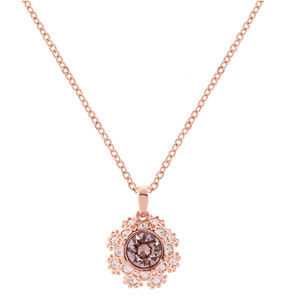 🆕 TED BAKER Swarovski Crystal Pendant Necklace